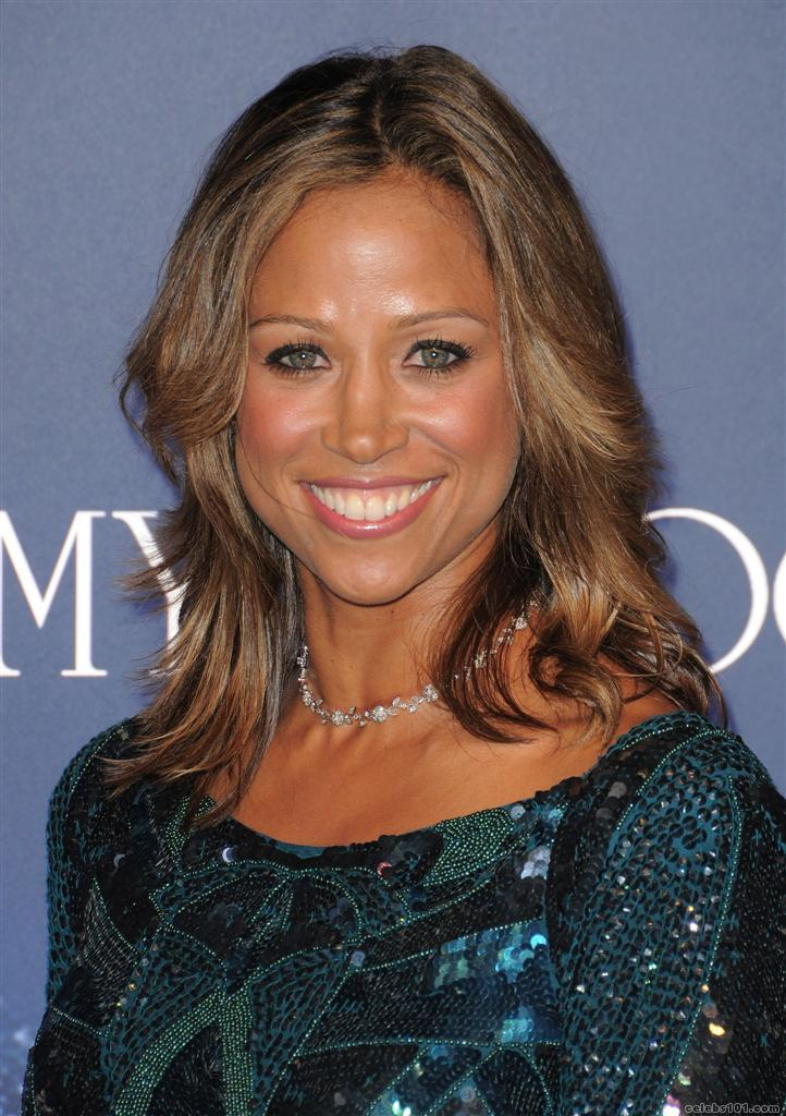 Stacey Dash couple