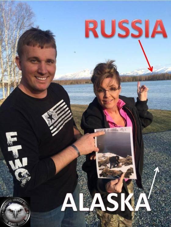 palin russia