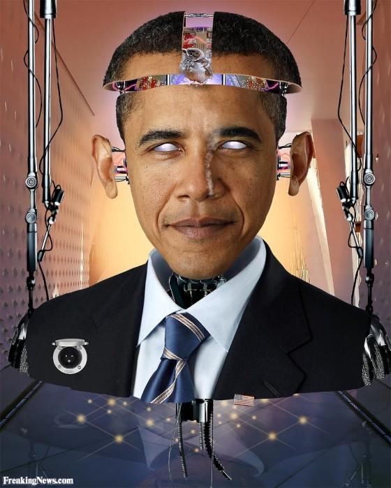 obama database