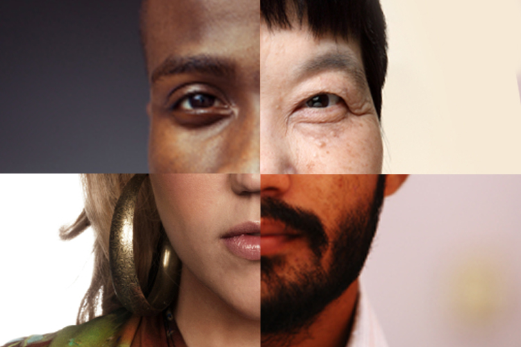 racial identity Urban affairs, neighborhoods, subways and the people who are affected by them all.