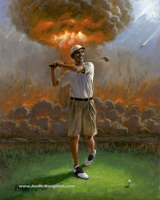 nuke golf
