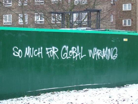 Global-warming-fraud
