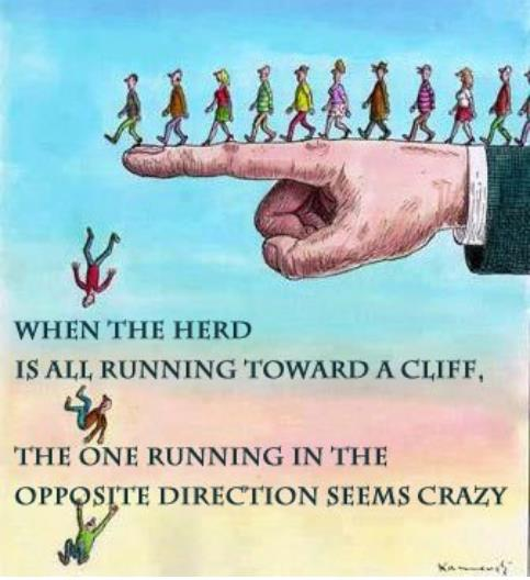 herd-mentality