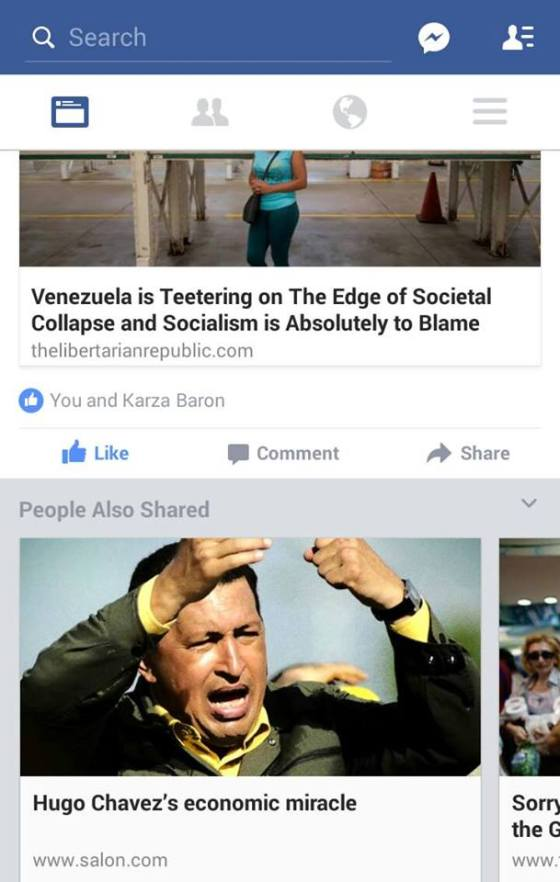 facebook flub