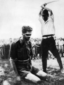 japanese beheading