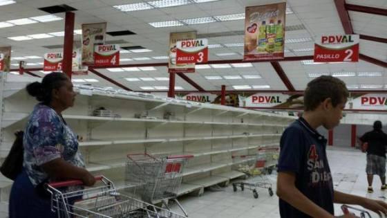 venezuela store