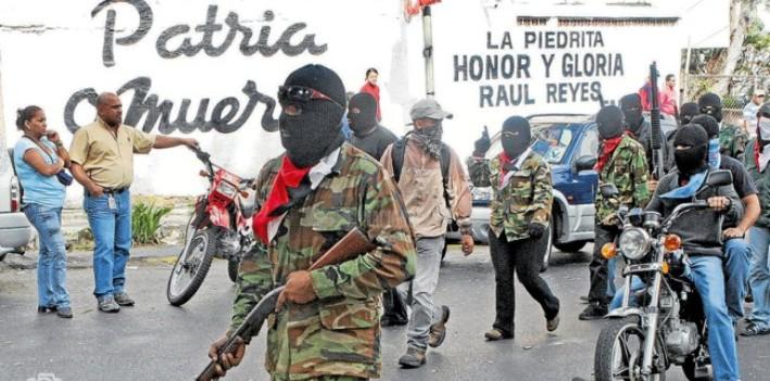 venezuela streets