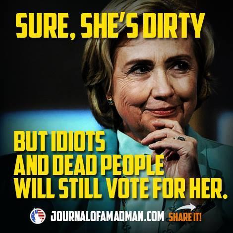 dirty-Hillary