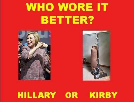 hillary kirby