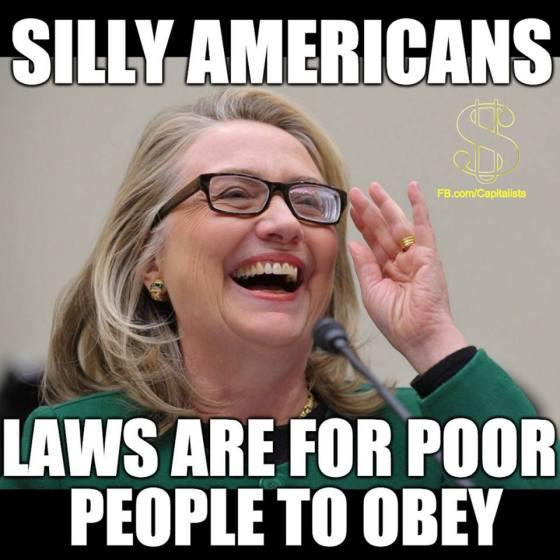 hillary law