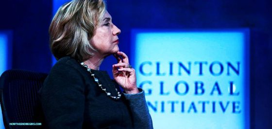 clinton global