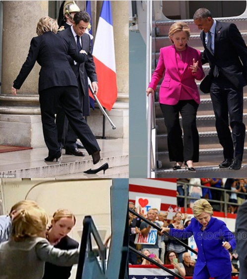 hillary-collage