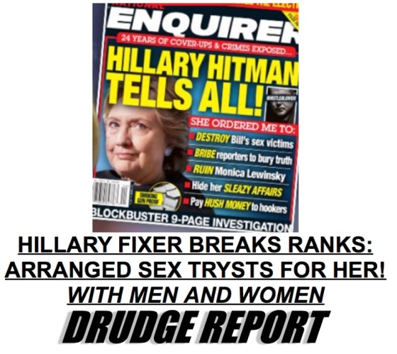 hillary-enquirere