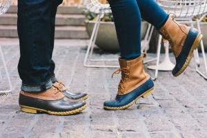 ll-bean-duck-boots